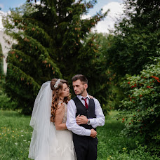 Wedding photographer Irina Sergeeva (sergeeva22). Photo of 05.08.2017
