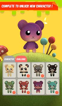 Plank Cat Run Juegos Kawaii Y Juegos De Arcade Gratis Descargar La