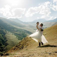Wedding photographer Viktoriya Salikova (Victoria001). Photo of 02.02.2018