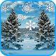 Winter and snowfall APK