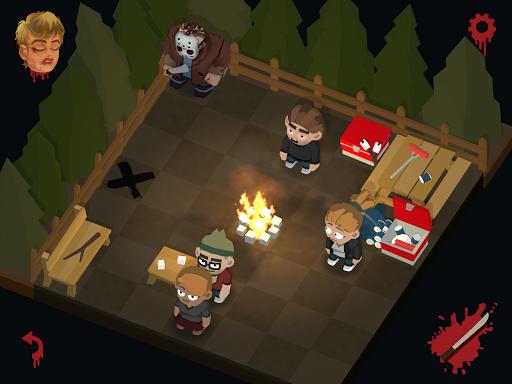 Vendredi 13 : Puzzle assassin  captures d'u00e9cran 13