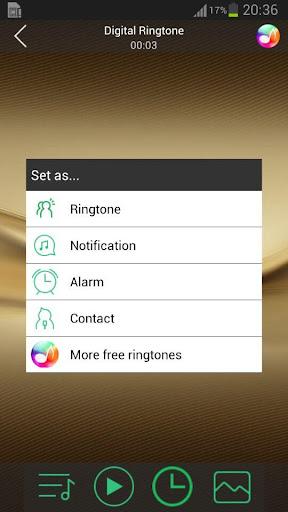 玩個人化App|商务办公铃声100首 - 免费、经典、实用免費|APP試玩