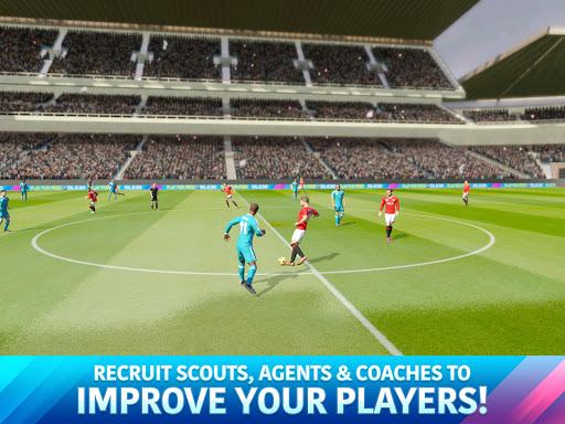Dream League Soccer 2020 screenshots 21