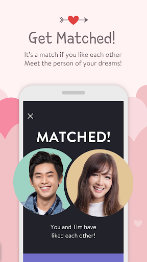 Paktor: Meet New People screenshot 3