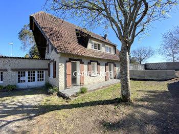 maison à Agneaux (50)