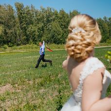 Wedding photographer Anna Oranzhevaya (AnnaOranje). Photo of 13.09.2017