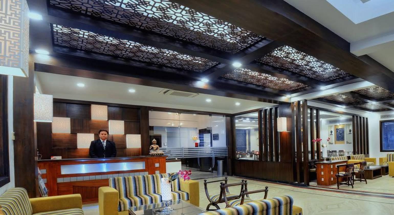 Hotel Royale Residency