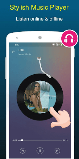 Free Music Downloader + Mp3 Music Download Songs 1.0.5 Screenshots 6