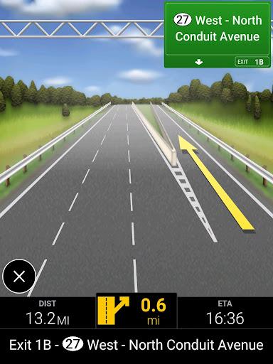 CoPilot GPS - Navigation Apk apps 10