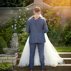 Wedding photographer Evgeniy Gin (Eugen). Photo of 29.08.2018