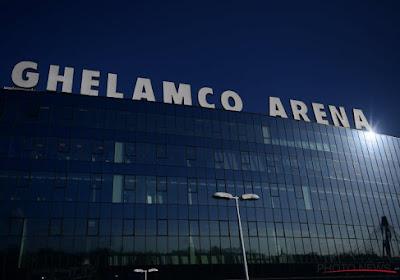 La Gantoise affrontera Anderlecht à guichets fermés !