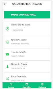 App Agenda de Audiências APK for Windows Phone