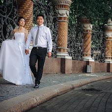 Wedding photographer Mikhail Titov (mtitov). Photo of 22.07.2015