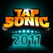 لعبة الموسيقى -  TAPSONIC