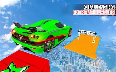 GT Car Racing Stunts-Crazy Impossible Tracks 1