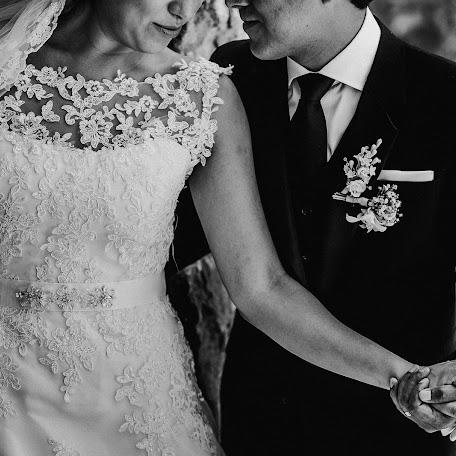 Fotógrafo de bodas Pablo Melgoza (pablomelgoza). Foto del 01.04.2016