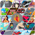 ChiliGames - 50+ Fun Games in 1 Game Box App