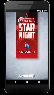 One FM Star Night - náhled