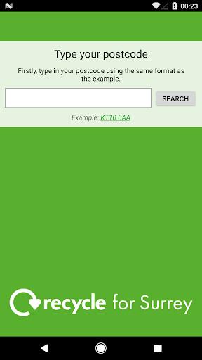 Recycle for Surrey бағдарламалар (apk) Android/PC/Windows үшін тегін жүктеу screenshot