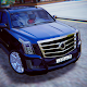 Cadillac Simulator 2020 - Offroad Drive