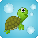 Turtle Diving icon
