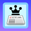 All In One Epaper - King's Daily Newpapers India icon