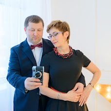Wedding photographer Anatoliy Samokhvalov (asamokh). Photo of 07.02.2016