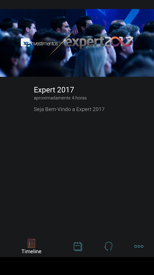 Expert 2017- screenshot
