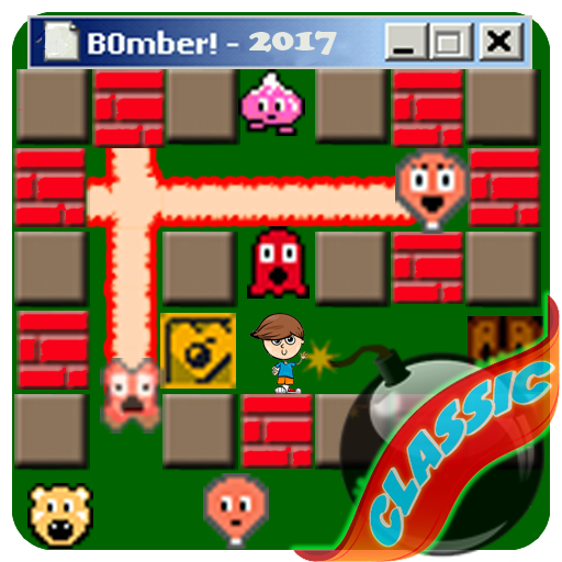 super old bomberm classic 2017 (game)