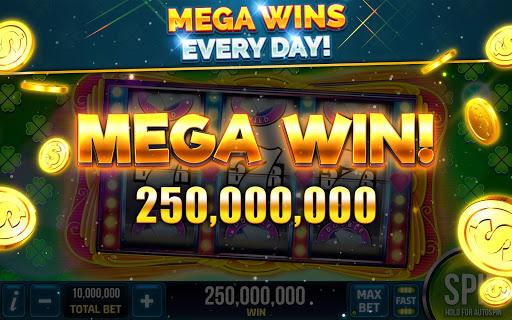 Slots Vegas Magicu2122 Free Casino Slot Machine Game 1.45.11 screenshots 10