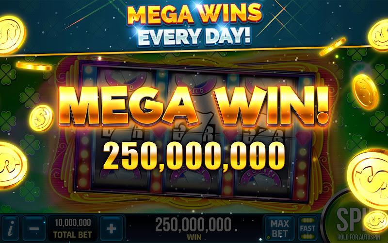 ดาวน์โหลด Slots Vegas Magic™ Free Casino Slot Machine Game APK เวอร์ชัน ล่าสุด - สำหรับ Android
