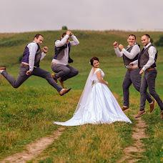 Wedding photographer Natali Mur (NATALI-MUR). Photo of 29.07.2018