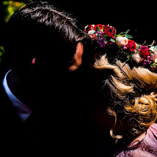 Wedding photographer Andrei Dumitrache (andreidumitrache). Photo of 01.10.2018