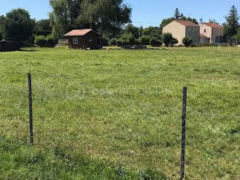 terrain à Sugères (63)