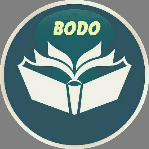 Bodo Dictionary