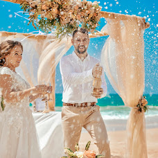 Wedding photographer Ritci Villiams (Ritzy). Photo of 27.06.2018