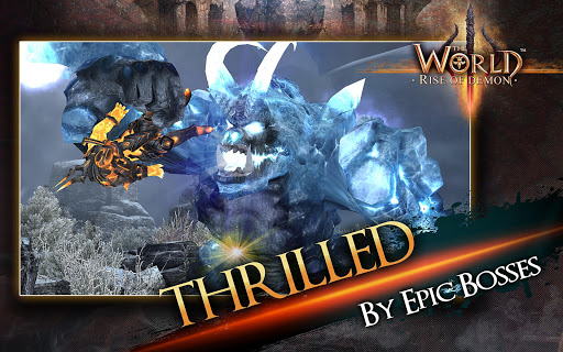 The World 3: Rise of Demon 1.28 13