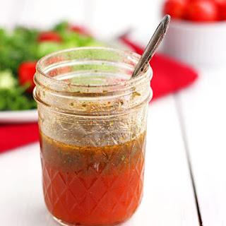 Sriracha Vinaigrette