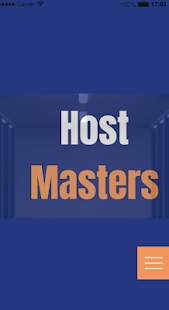 Download Host Masters For PC Windows and Mac apk screenshot 4