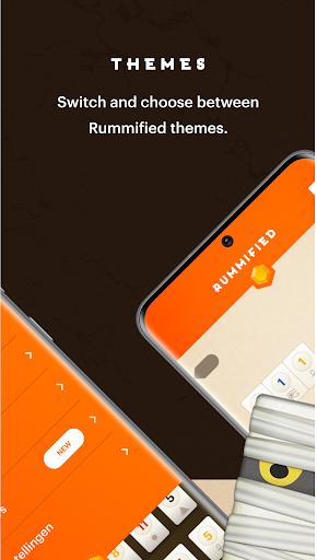 Rummified 2.0.0 screenshots 3