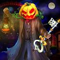 Halloween Party Escape 2020 - Adventure Level Game icon