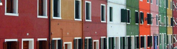 Finestre a Murano di nicofa66