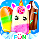 Unicorn Icepop - Ice Popsicles Mania Download for PC Windows 10/8/7