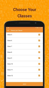 NCERT Books & Solutions Free Downloads 3.5.2 Mod APK (Unlimited) 2
