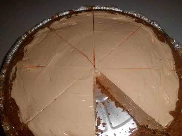 Kool Aide Orange Or Strawberry Cream Pie