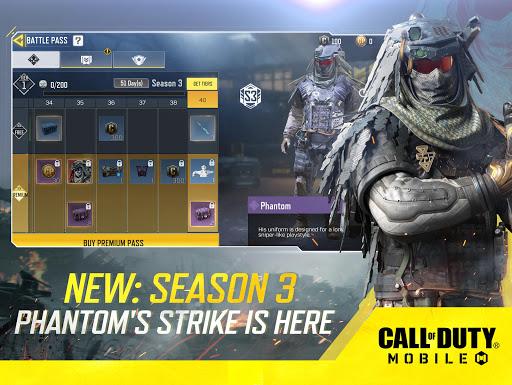 Call of Duty®: Mobile screenshot 18