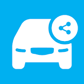 Carsharing by CCUnirent
