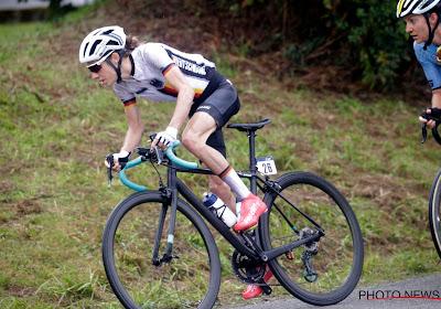 Clara Koppenburg, de tweede in Valencia achter Van der Breggen, verandert van ploeg