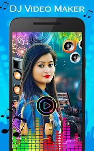 Dj Video Maker 2020 -Dj Music Photo movie maker 1