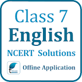 NCERT Solutions for Class 7 English Offline